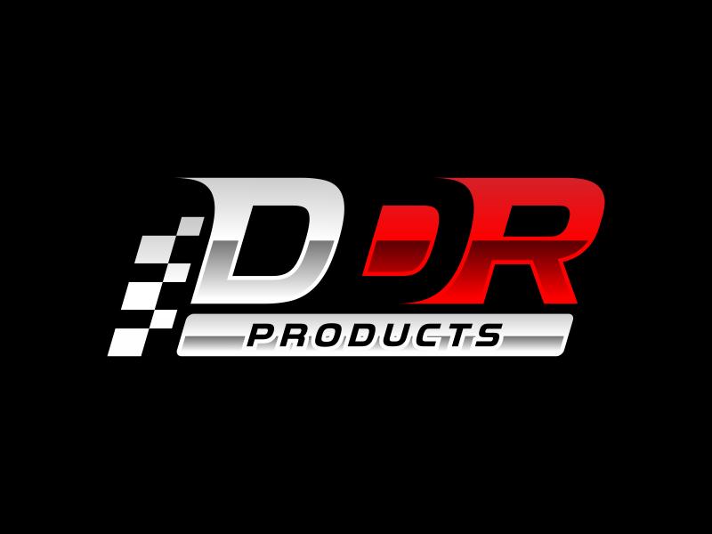 DDR Products logo design by yunda