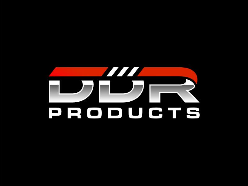DDR Products logo design by puthreeone