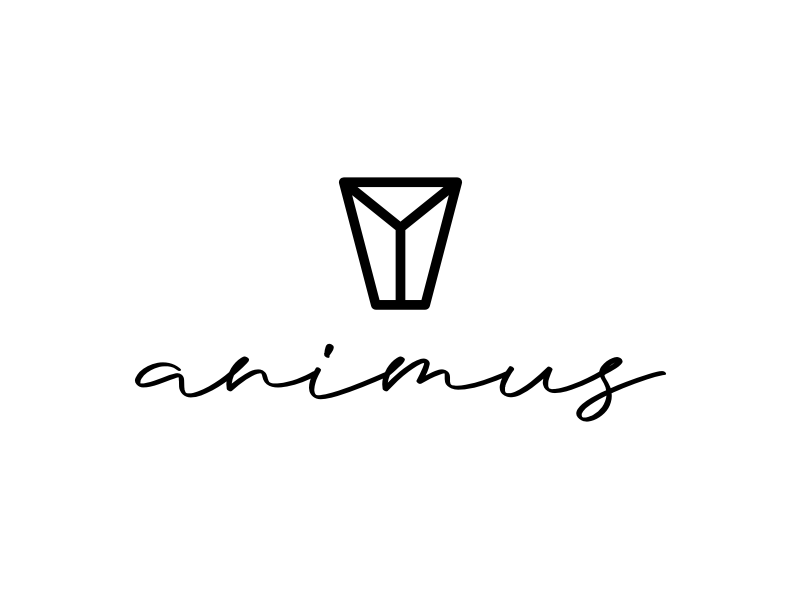 Animus logo design by GemahRipah