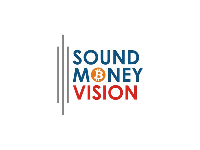 Sound Money Vision logo design by Dian..cox