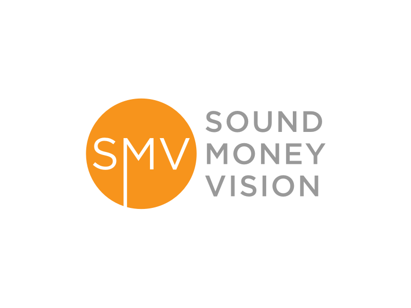Sound Money Vision logo design by Arto moro