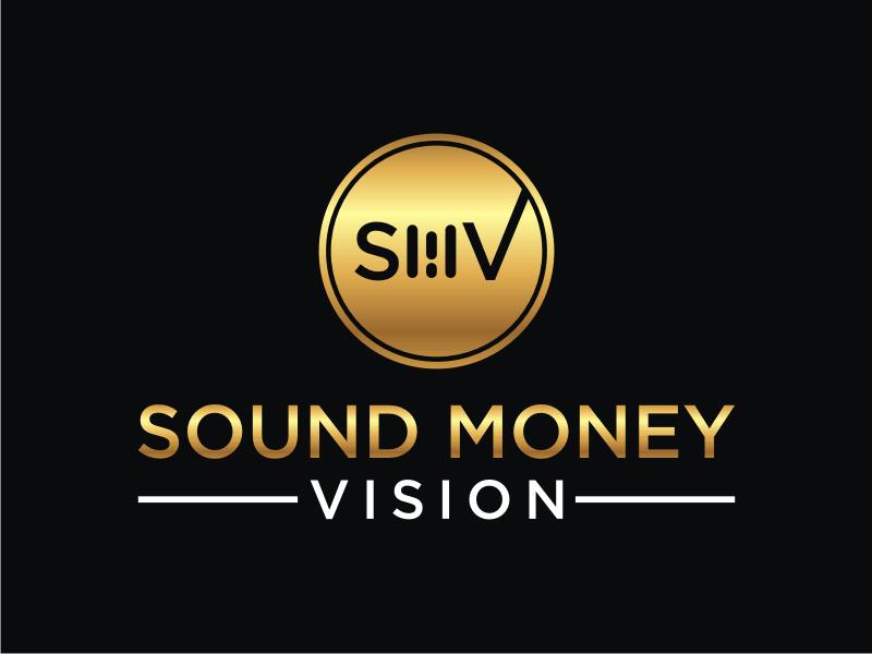 Sound Money Vision logo design by mbamboex