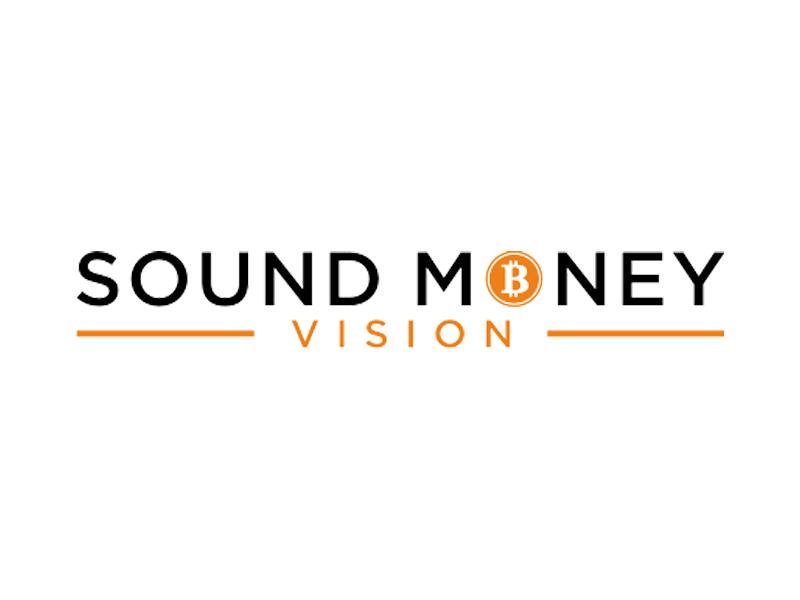 Sound Money Vision logo design by jancok
