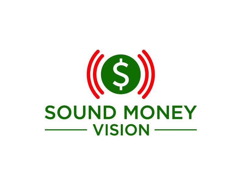 Sound Money Vision logo design by my!dea