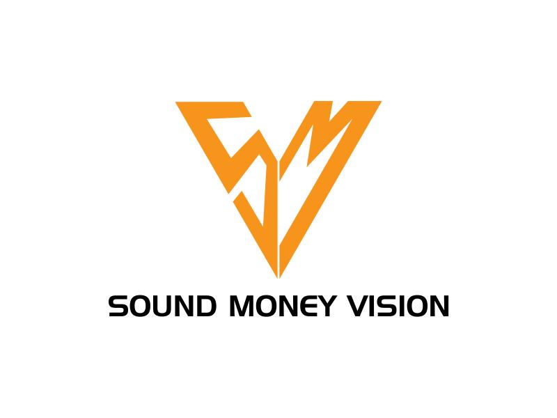 Sound Money Vision logo design by Republik
