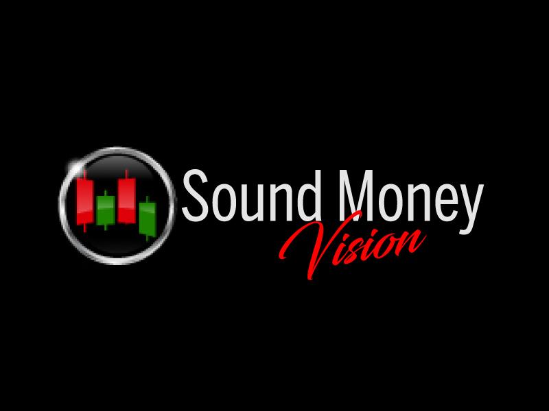 Sound Money Vision logo design by ElonStark