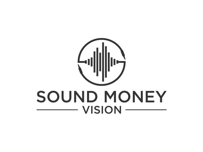 Sound Money Vision logo design by bombers