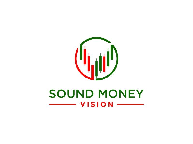 Sound Money Vision logo design by KaySa