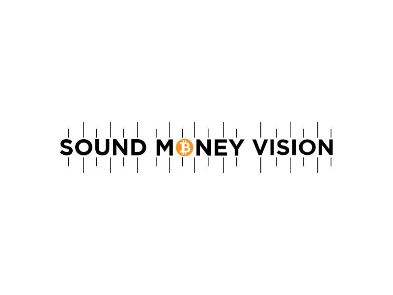Sound Money Vision logo design by zegeningen