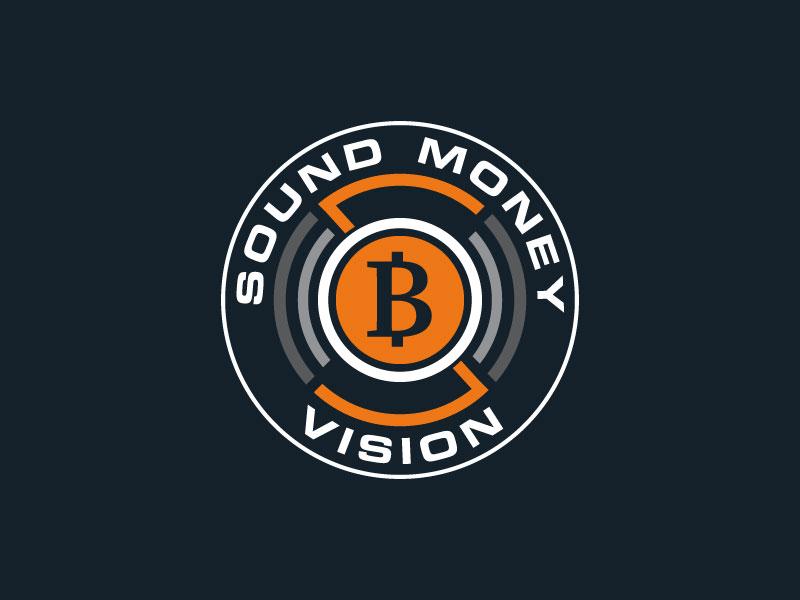 Sound Money Vision logo design by nard_07
