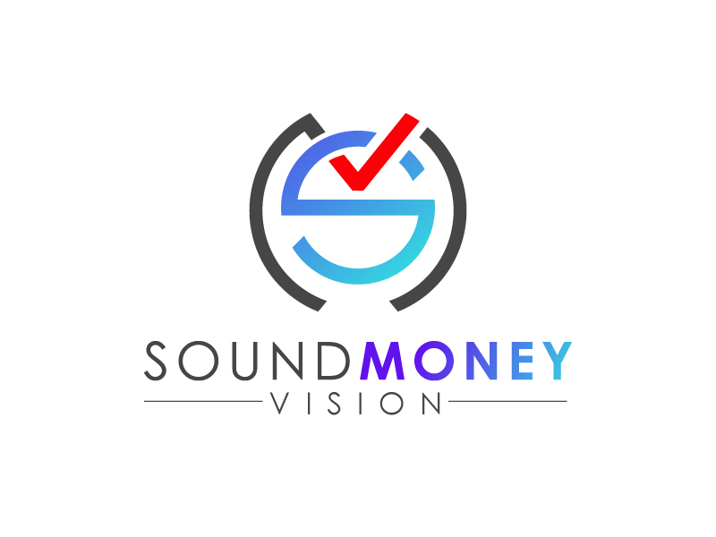 Sound Money Vision logo design by sanworks