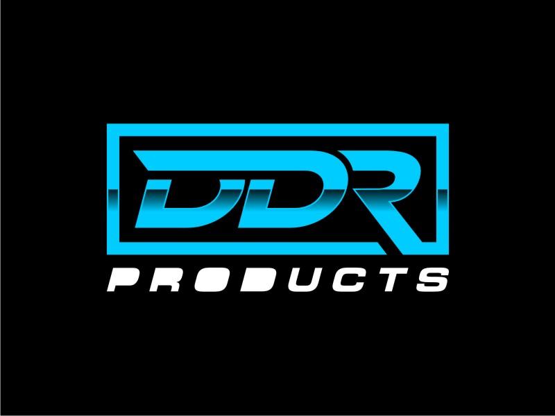 DDR Products logo design by GemahRipah