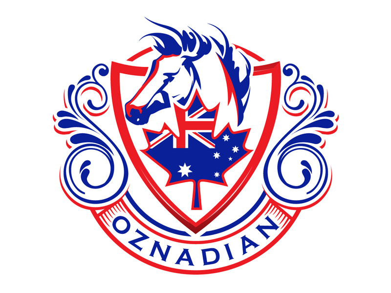 oznadian logo design by DreamLogoDesign