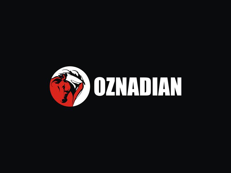 oznadian logo design by Rizqy