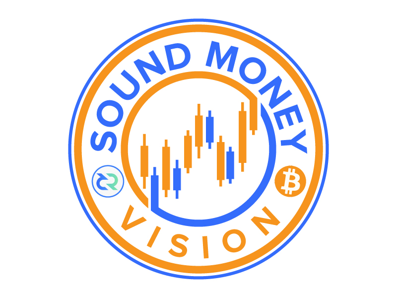 Sound Money Vision logo design by jaize