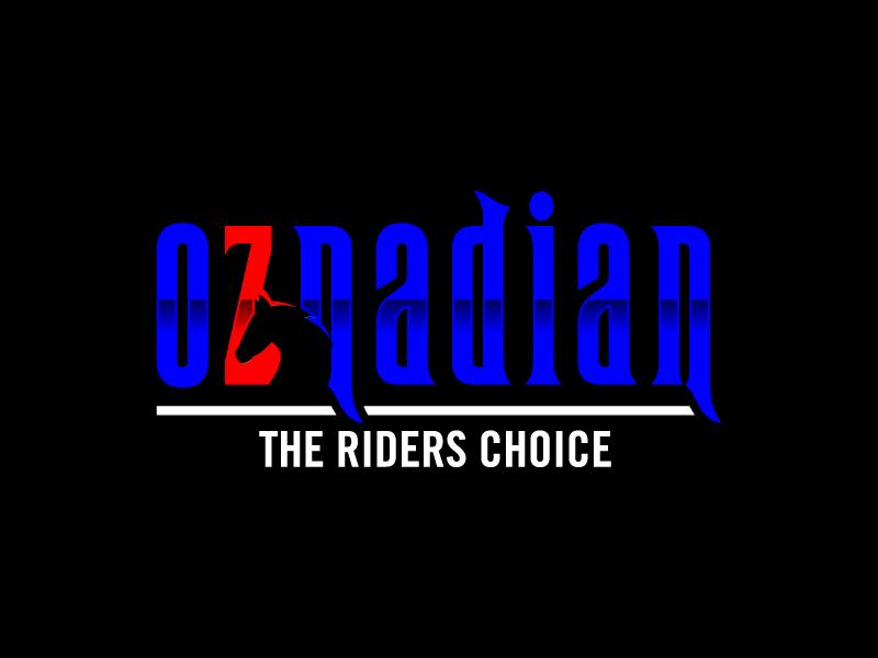 oznadian logo design by torresace