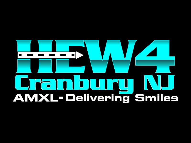 HEW4 logo design by Suvendu