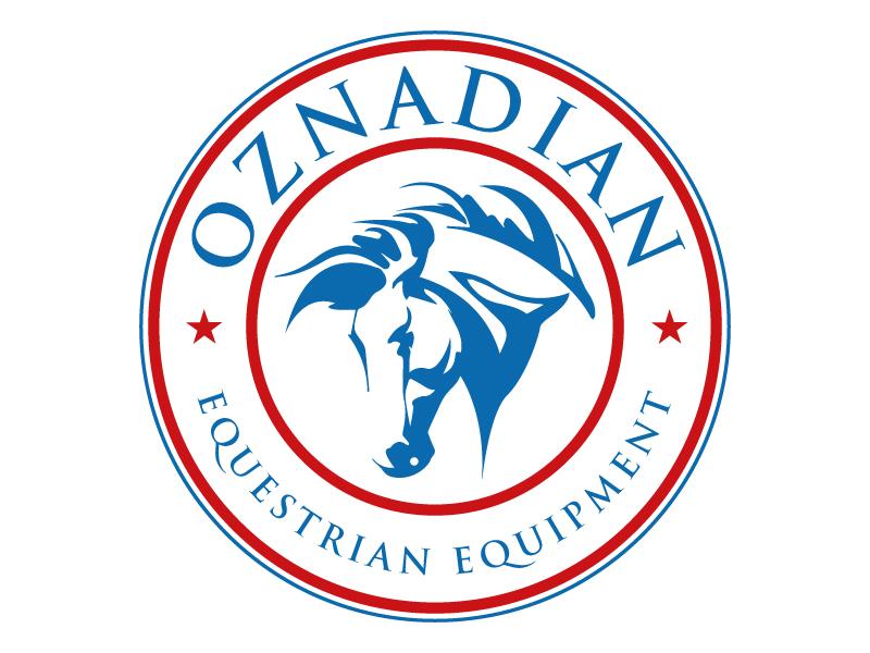 oznadian logo design by MUSANG