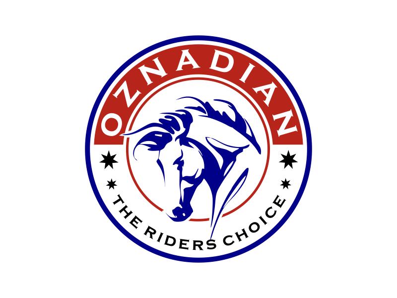 oznadian logo design by oke2angconcept
