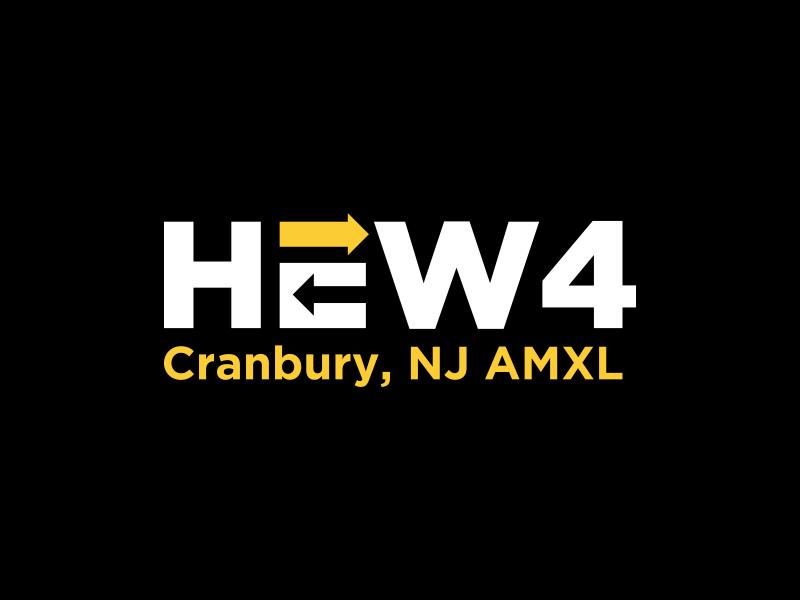 HEW4 logo design by arturo_