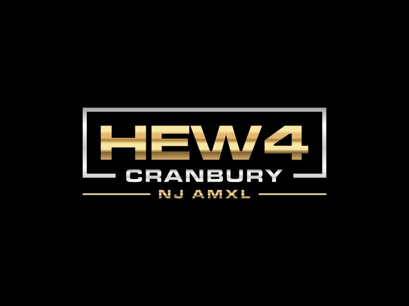 HEW4 logo design by p0peye