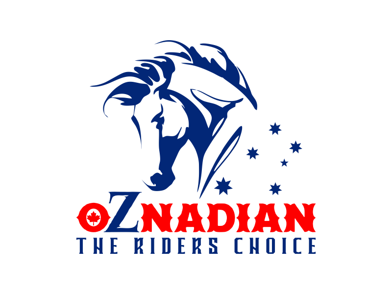 oznadian logo design by Realistis