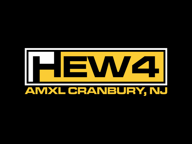 HEW4 logo design by josephira