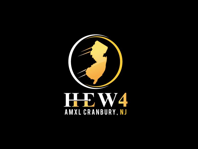 HEW4 logo design by LogoInvent