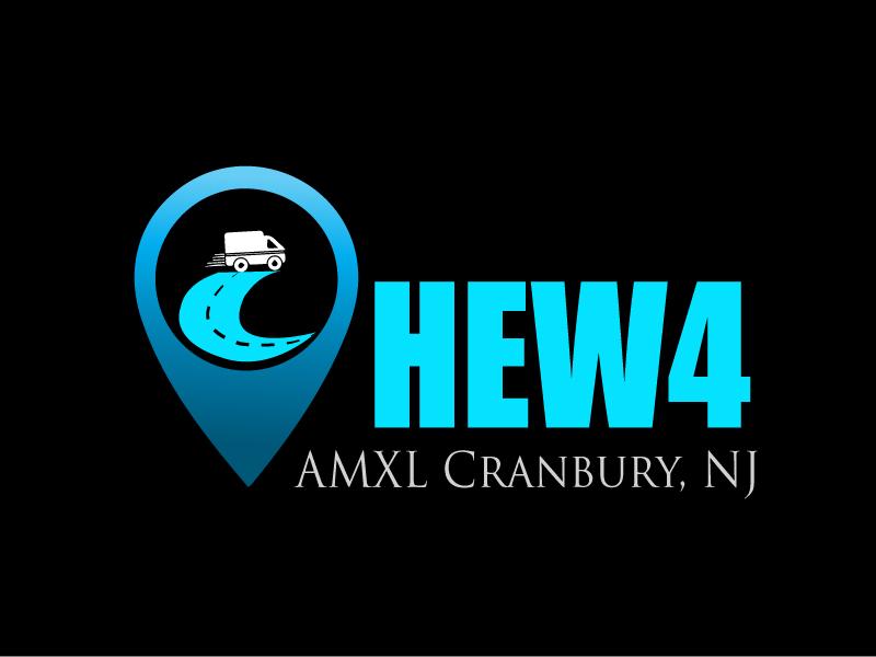 HEW4 logo design by xien