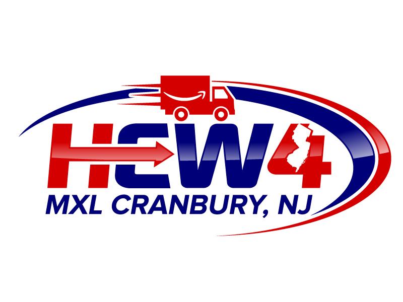 HEW4 logo design by jaize