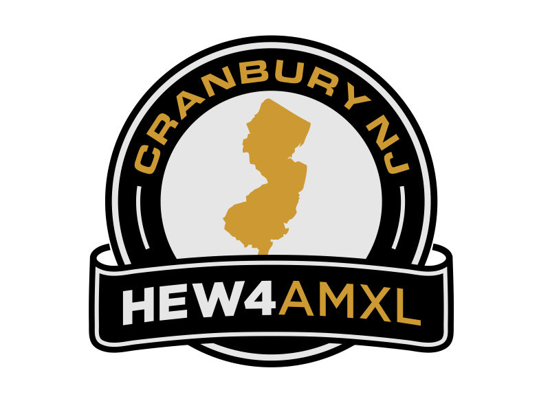 HEW4 Logo Design
