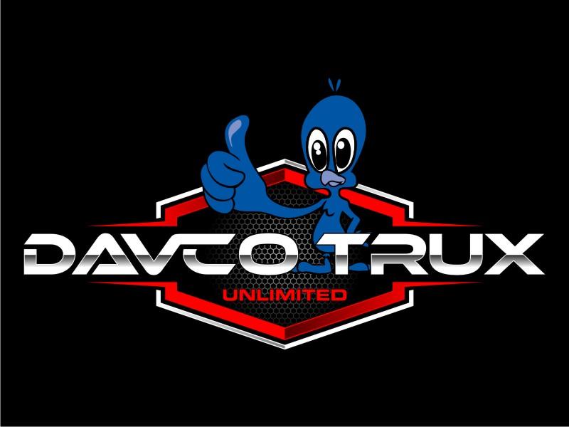 DAVCO logo design by GemahRipah