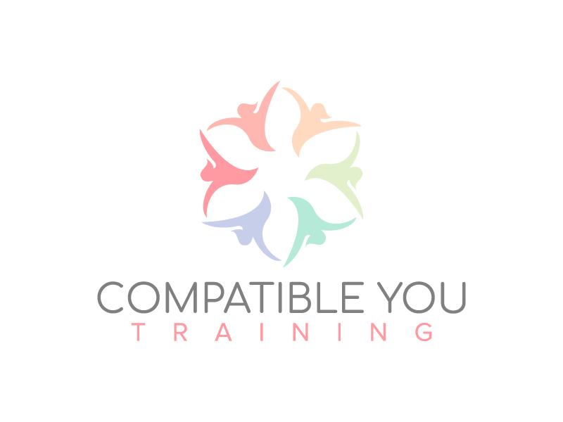 Compatible you training Logo Design
