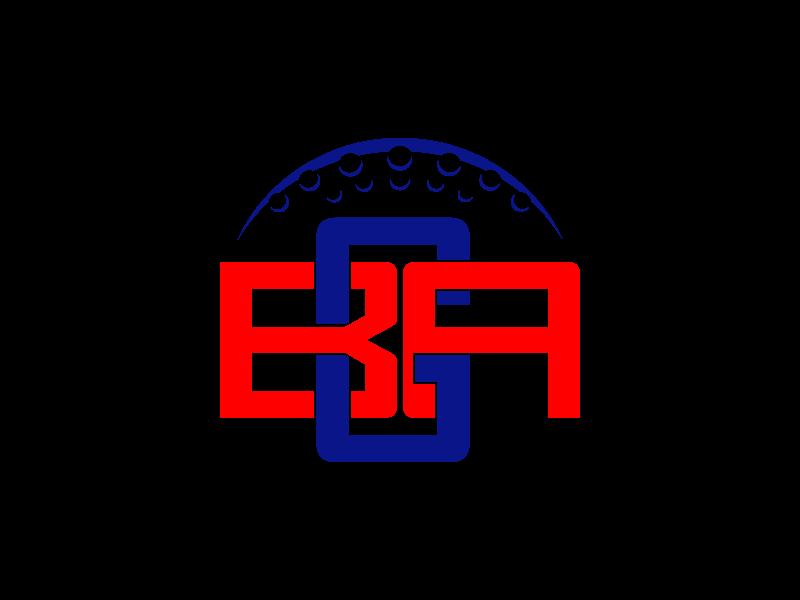 BGA logo design by daywalker