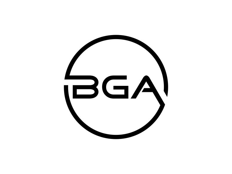 BGA logo design by zonpipo1