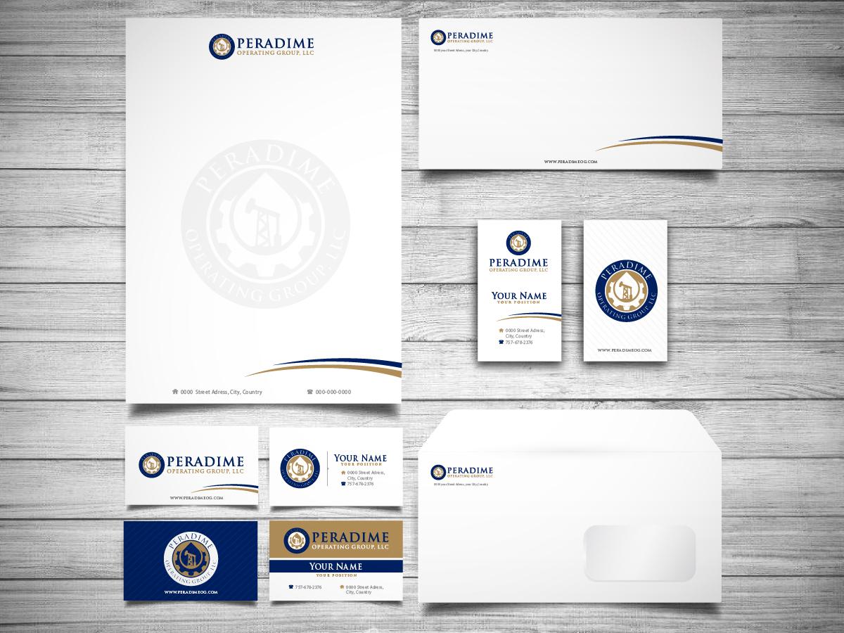 Peradime Operating Group, LLC logo design by igor1408