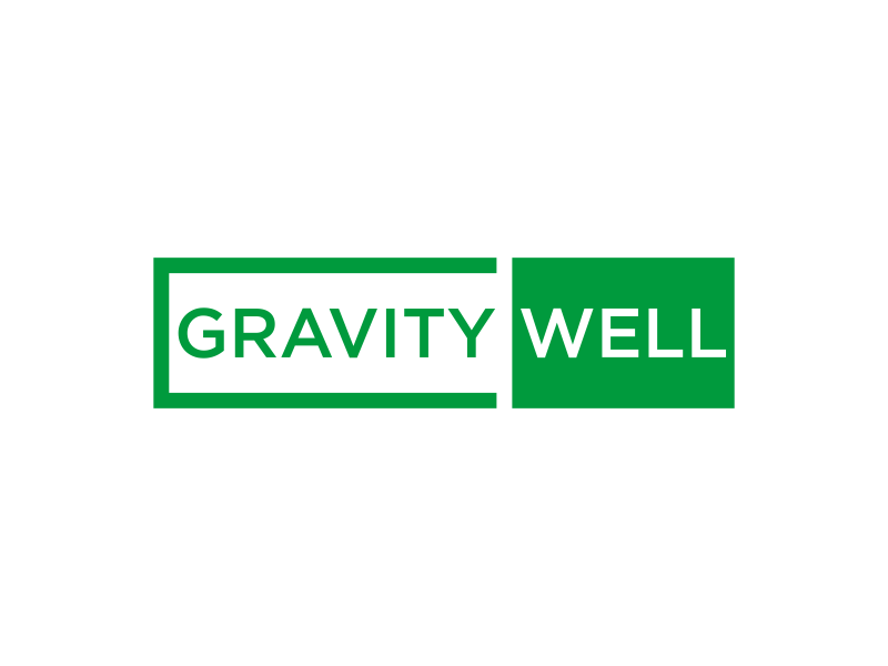 GravityWell logo design by yossign