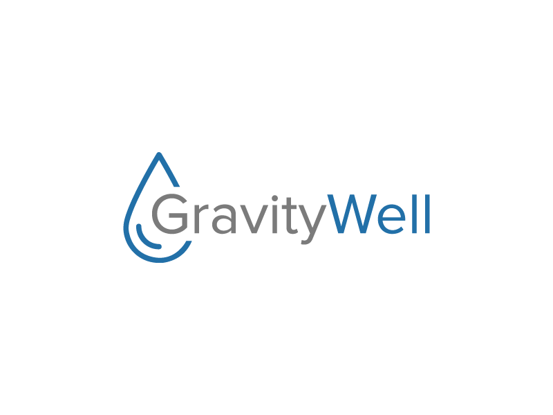 GravityWell logo design by jafar