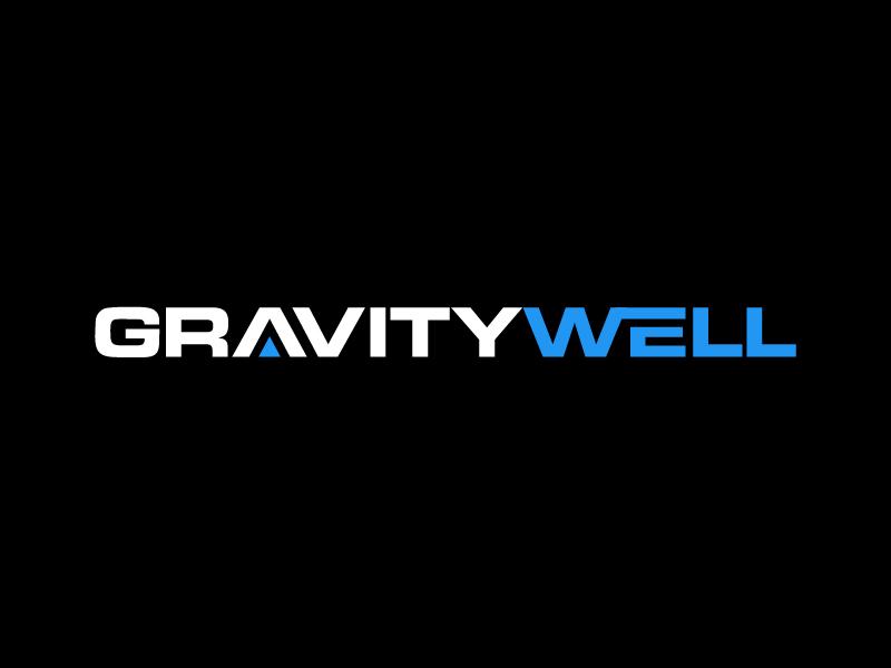GravityWell logo design by usef44