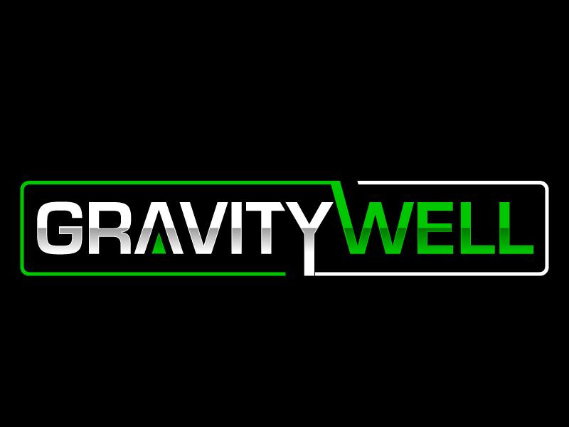 GravityWell logo design by jaize