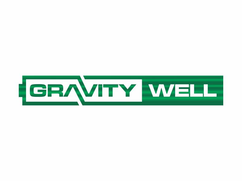GravityWell logo design by hopee