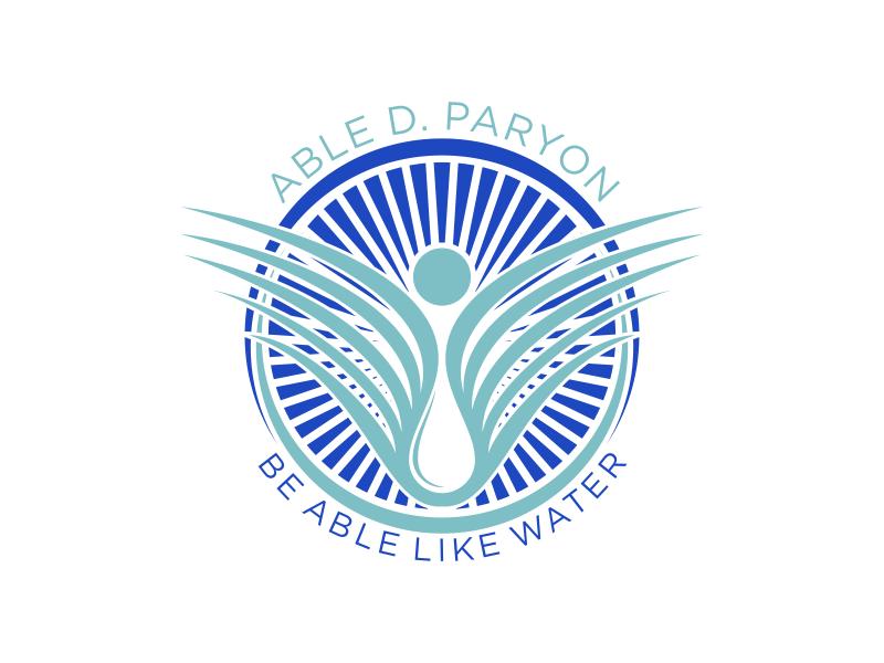 Able D. Paryon logo design by brandshark