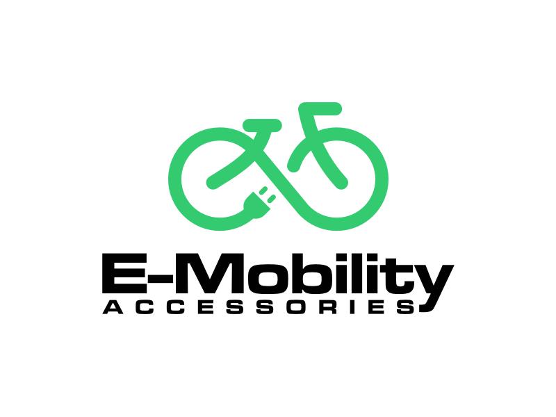EMA (E-Mobility Accessories) logo design by uptogood