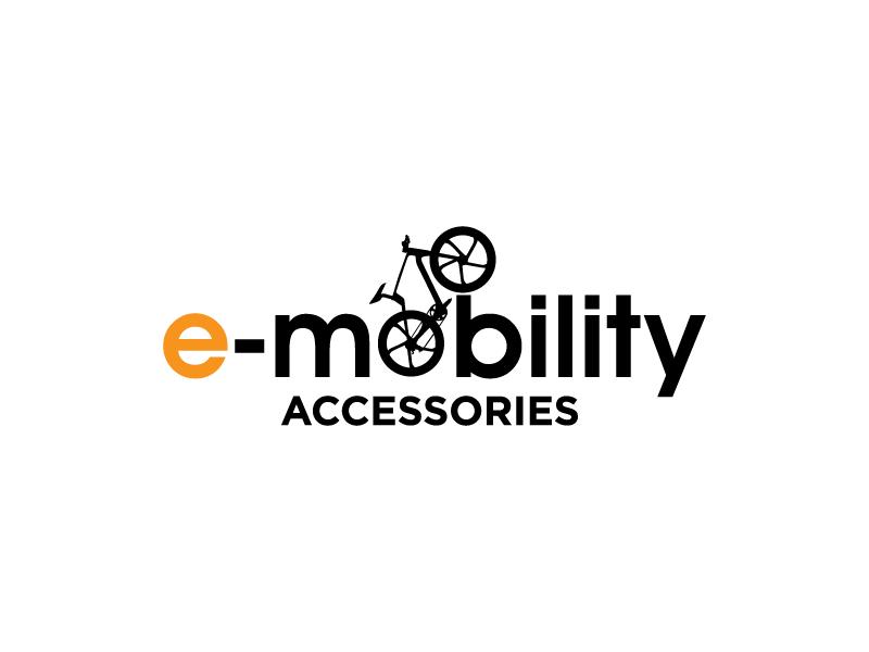 EMA (E-Mobility Accessories) logo design by torresace