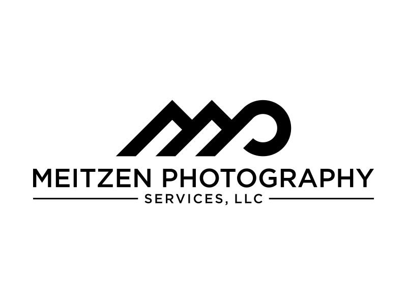 Meitzen Photography Services, LLC Logo Design