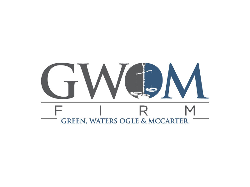 Green, Waters Ogle & McCarter logo design by torresace