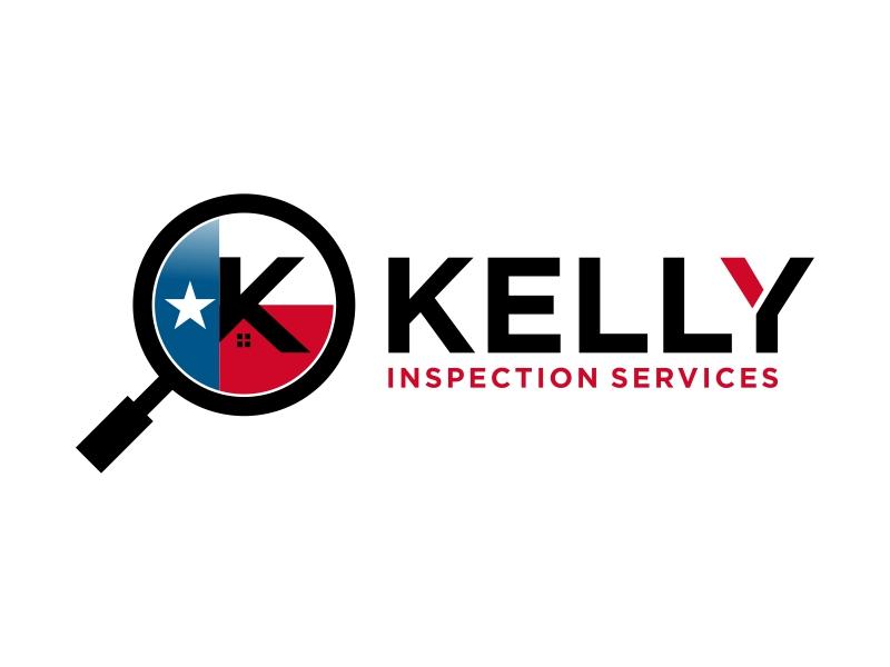 Kelly Inspection Services Logo Design