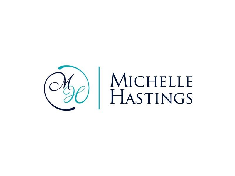 Michelle Hastings Logo Design