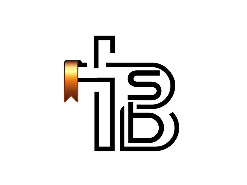 TBSB logo design by axel182