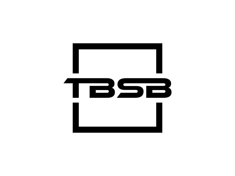 TBSB logo design by Gedibal